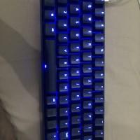Keyboard Mechanical LED PKX7000 Pure Pro