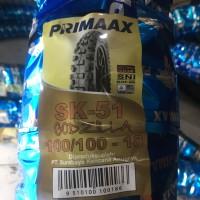 Ban Luar Offroad PRIMAAX Godzilla SK-51 100/100-18