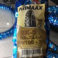 Ban Luar Offroad PRIMAAX Godzilla SK-51 80/100-21