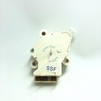 Drain motor mesin cuci LG / Respound switch LG
