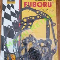 Paking Fullset Shogun 125 FL - Axelo