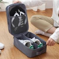 Shoes Sandals Multipurpose Travel Bag Tas Sepatu