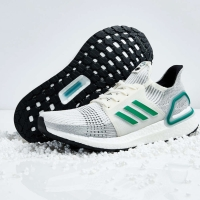Adidas Consortium Ultraboost 19 eqt white green