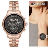 Jam Tangan Michael Kors Smartwatch MKT5052 Rosegold (Sealed)