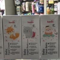 Bambi Hair Gel For Kids Gel Rambut Anak Baby Hair Gel Bambi Product