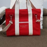 Marhen J Roy Kanvas premium tas wanita selempang korea