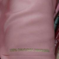 Bahan maxmara / kain semi silk / makmara
