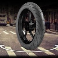 Ban Luar Corsa 70/90-14 V22 Platinum Tubeless (Bonus Pentil Tubeless)