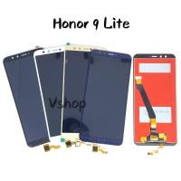 Lcd Touchscreen Huawei Honor 9 Lite LLD-L21 - Hitam
