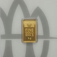 emas ANTAM 3gr