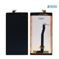 LCD TOUCHSCREEN OPPO X9006 / X9007 / FIND 7A BLACK ORIGINAL