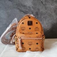 Mcm mini bebeboo authentic ori original tas backpack