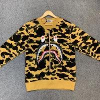 Bape Yellow Shark Sweater