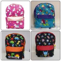 Tas Ransel Sekolah Anak Sanwa Smiggle - BackPack Sanwa Smiggle