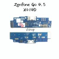 Flexibel Flexible Konektor Charger Asus Zenfone Go Mini X014D ZB452KG