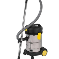 Vacuum Cleaner Krisbow / Penghisap Debu Krisbow Kering & Basah 30 Ltr