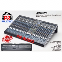 Mixer ASHLEY VR24PRO / VR 24PRO / VR 24 PRO (24 Channel) ORIGINAL !!!