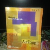 Mulyadi - Audit Sektor Publik