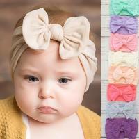 Bandana bayi bando bayi bonnie headband bayi newborn turban bayi