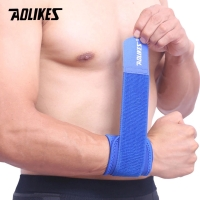 7936 AOLIKES WRIST NEOPRENE WRAP BAND STRAP SUPPORT GLOVE PROTECTOR