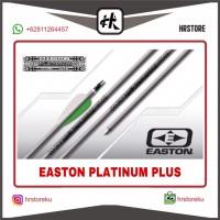 ARROW EASTON PLATINUM PLUS (12PCS)