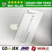 Apple Thunderbolt 3 USB-C to Thunderbolt 2 Adapter ORIGINAL BNIB MAC
