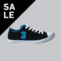 Sepatu Sneakers Wanita Casual Lucky Star Cydia