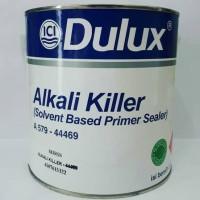 Dulux Alkali Killer solvent base primer sealer 2,5L gallon