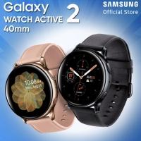 SEIN resmi Samsung Galaxy Watch Active 2 40mm Aluminium Original