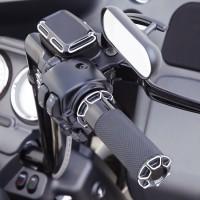 Arlen Ness Front Brake Master Cylinder Kanan