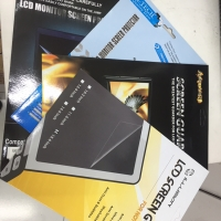 AntiGores & Laminasi fullbody laptop 11-15 inch Anti Glare