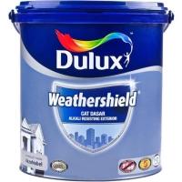 Dulux Weathershield Primer Cat dasar Exterior Alkali 20L pail