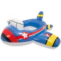 Pelampung Renang Duduk Anak INTEX 59586 / Ban Polisi Pesawat Mobil