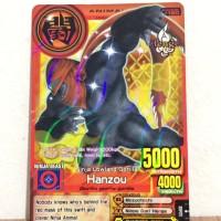 Hanzou - Animal Kaiser Evolution - Hologram Original