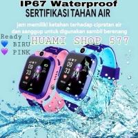 Jam Tangan Anak Q9 Waterproof Smart Watch Kids Z5 Gps Smartwatch Q12