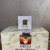 Meco Pearl Cream 12gr ( Original )