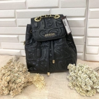 Guess Ginger Small Backpack Original / Backpack Guess / Ransel Wanita