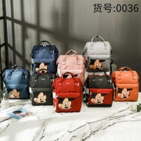 Backpack anello mickey LARGE