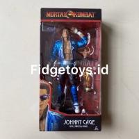 McFarlane Toys Mortal Kombat - Johnny Cage Action Figure
