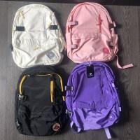 Converse Tas Ransel Backpack Sekolah Anak Dewasa Premium Qty Import