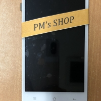 Lcd Touchscreen Oppo A11W / Oppo R1301 Joy3 - Putih