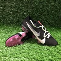 Sepatu Bola Nike Mercurial Vapor 13 Elite Black Purple