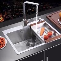Kitchen sink ONAN Golden Hand 6045 / bak cuci piring stainless