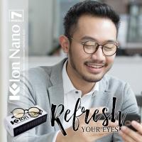 Kacamata Kesehatan K-Ion Nano Premium 7