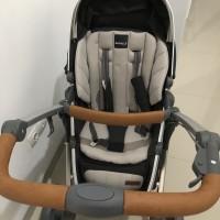 Preloved Stroller Babyelle Madison S989