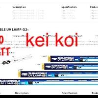 LAMPU UV AQUAZONIC / AQUAZONIC 30 W
