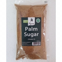Ricoman Palm Sugar 400gr