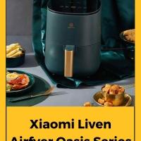 Xiaomi LIVEN G-5 Oasis Series Air Fryer
