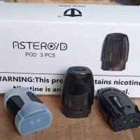 ASTEROID POD CATRIDGE AUTHENTIC BY THINK VAPE