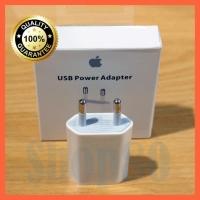 charger kepala iphone 5 6 7 8 plus 5s XR X xs max adapter casan ori